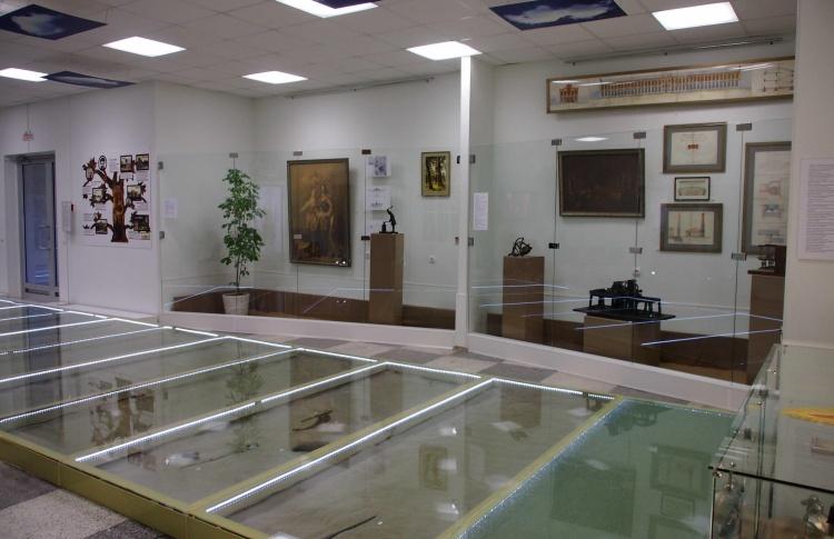 Выставочный зал «Арт-Курорт»