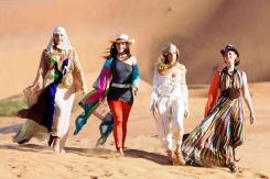 10 ужасов женской летней моды
