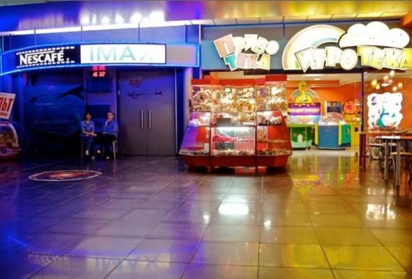 Nescafe IMAX - Фото №2