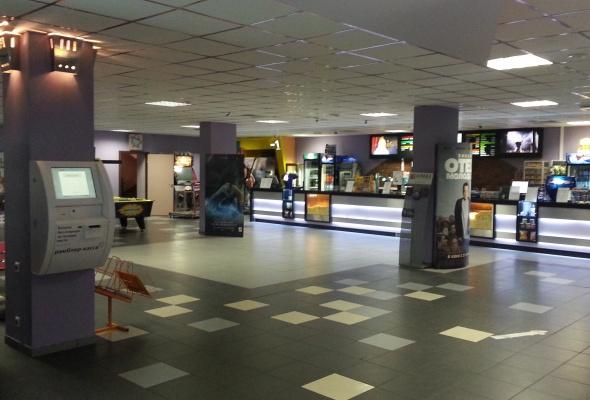 Кинотеатр «Алмаз» - Фото №11