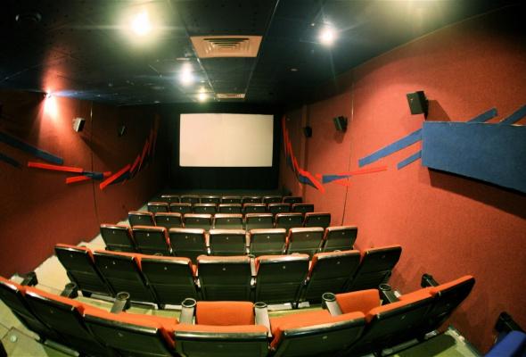 Кинотеатр «Алмаз» - Фото №6