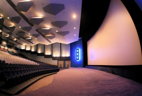 Кинотеатр «Алмаз» - Фото №3