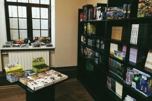 «Чук и гик» открывает второй магазин