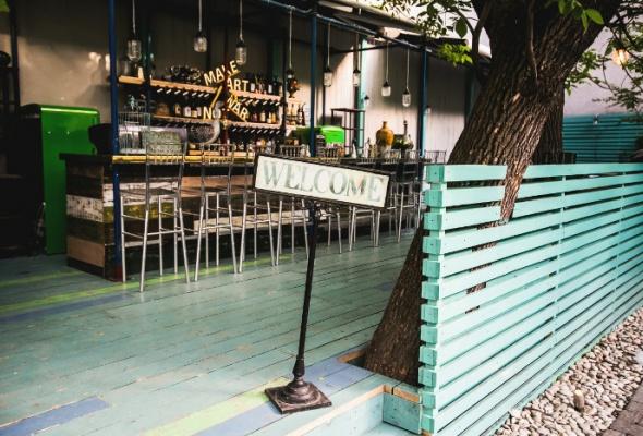 15 китчен бар - Фото №3