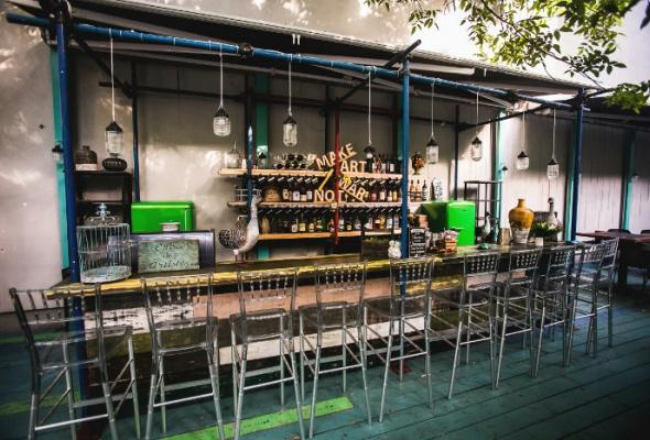 15 китчен бар - Фото №2