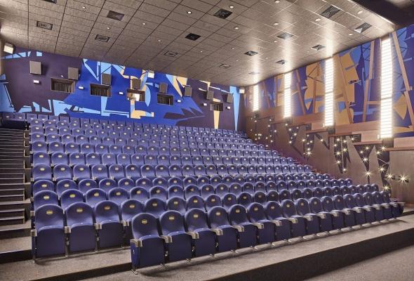Кинотеатр Балтика - Фото №12