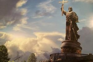 Памятник Владимиру на Воробьевых горах установят несмотря на петиции