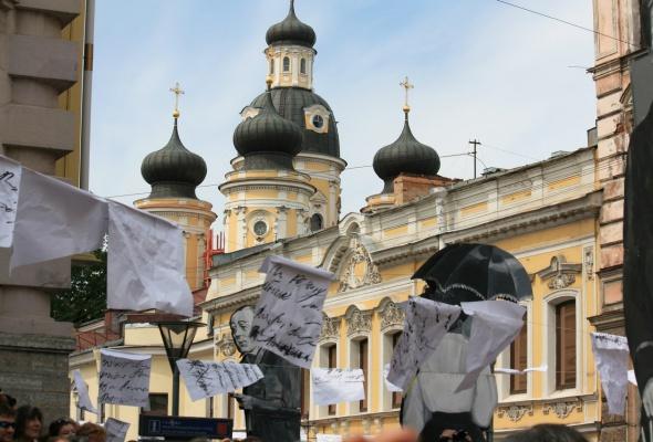 День Достоевского - Фото №3