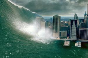 7 самых разрушительных катастроф в истории кино