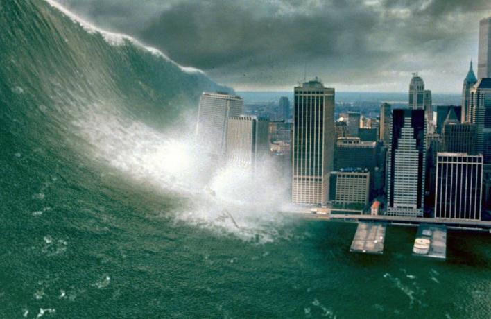 Лучшие фильмы-катастрофы: рейтинг Time Out