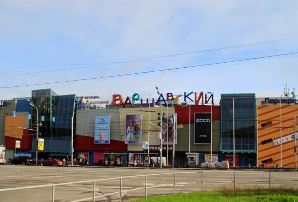 Бумеранг на Варшавской - Фото №0