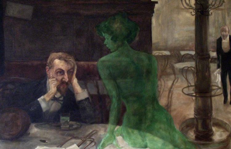 «Грехи и развлечения в Москве 19 века: бордели, бани, рестораны» - пешеходная экскурсия