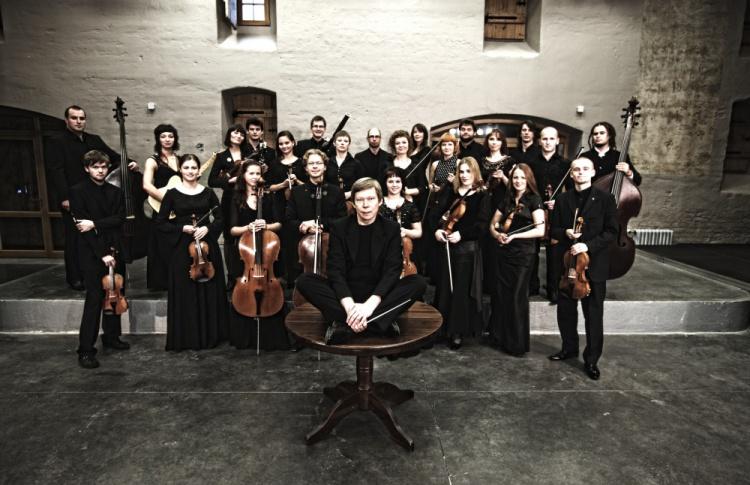 Sinfonietta Riga