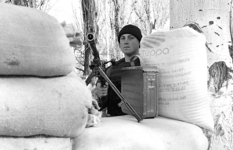 Мандрiвка, или Путешествие фейсбучного червя по Украине