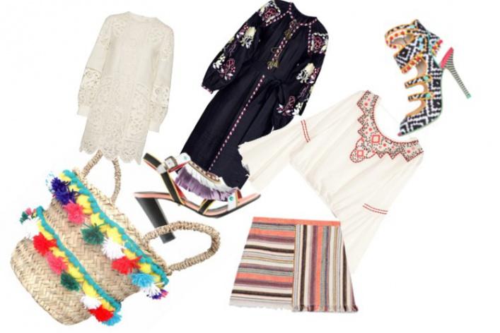 Что носить летом: 8 трендов для жизни