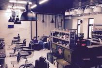 Barbershop TopGun