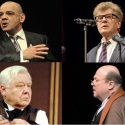 Главная тенденция театрального сезона: команда «фас»