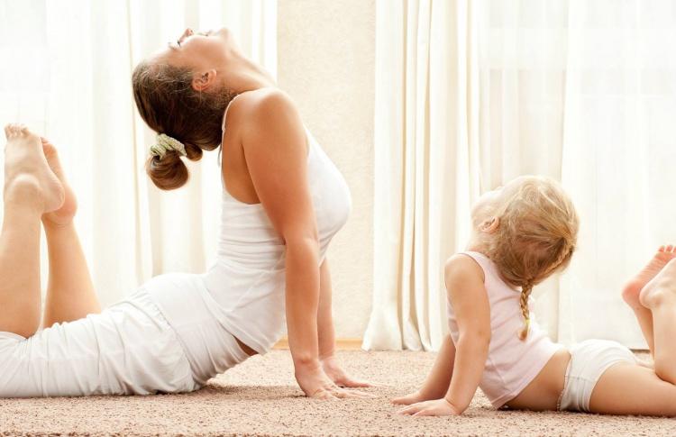 5-й Благотворительный марафон Yoga Journal