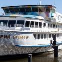 «Корабль Брюсов» официально открывается в воскресенье