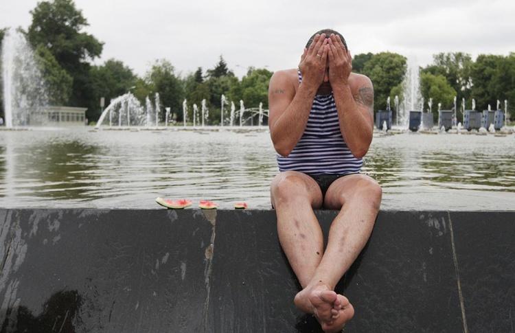 Почему лето в Москве – это ужасно