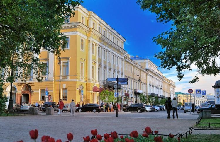 День России в Филармонии