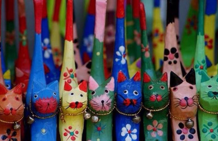 Пятница в Редакции: парад котиков