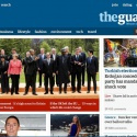 The Guardian составила список 30 молодых перспективных москвичей