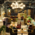 В новом Friendly bar & kitchen на Мичуринском цены вполне френдли