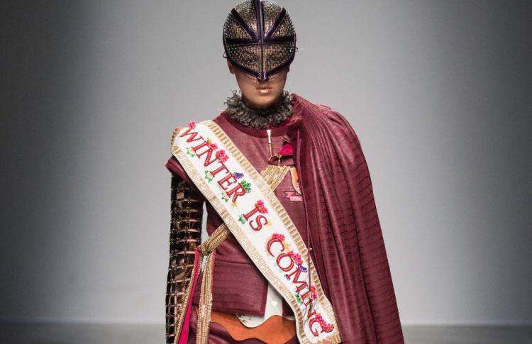 Будущее моды
