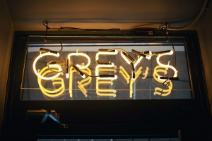 GREY'S Bistro