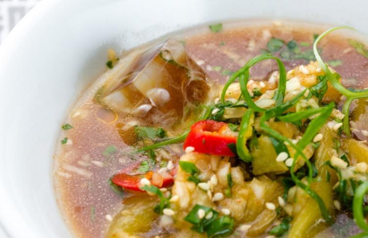 20 лучших холодных супов  Фото №465351