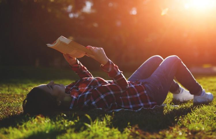 Книга живее всех живых: что и зачем читают москвичи