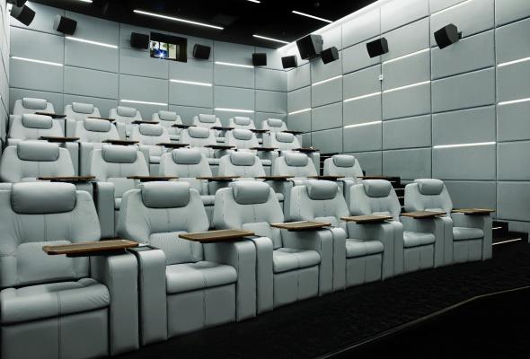 Кинотеатр Москва  - Фото №6