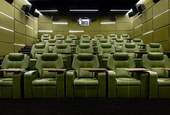 Кинотеатр Москва  - Фото №5