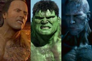 10 худших компьютерных спецэффектов в истории кино
