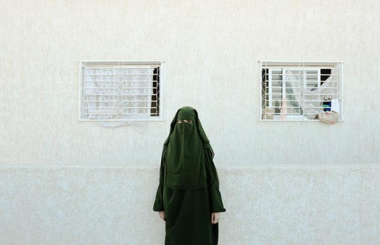 Видеть сны в хиджабе. Визуальное исследование