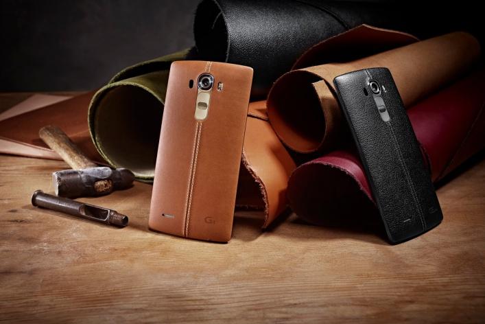 LG G4: видеть главное – чувствовать настоящее