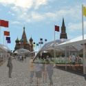 Объявлена программа книжного фестиваля на Красной площади