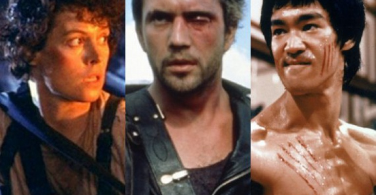 20 лучших экшенов в истории кино