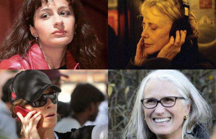 Русская Золушка: почему наши женщины-режиссеры не взрослеют
