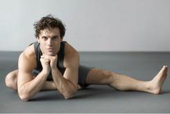 В Москве пройдет уникальный мастер-класс по йоге