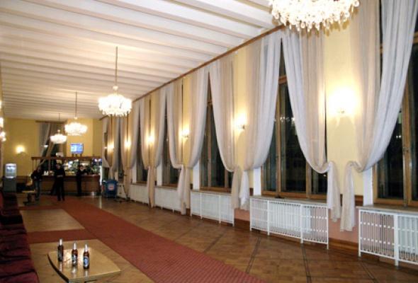 ЦДЛ (Центральный дом литераторов) - Фото №1