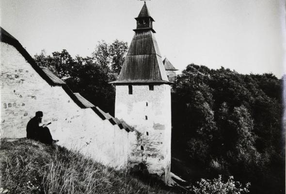 Людмила Иванова. Фотографии 1980–90-х - Фото №2