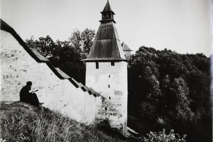 Людмила Иванова. Фотографии 1980–90-х