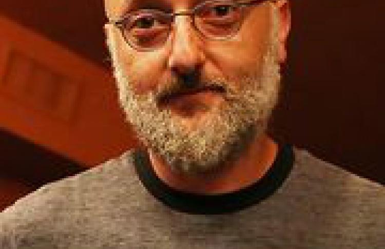 Леван Габриадзе