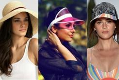 Дело в шляпе: 30 летних головных уборов