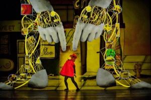 Что смотреть на Чеховском фестивале