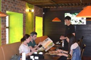Ресторанов «ВьетКафе» стало 20