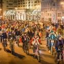 Московскую велоночь посвятят метро