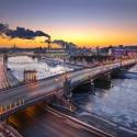 На Москве-реке могут появиться платные мосты